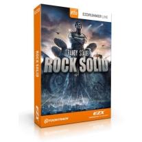 Toontrack TT220SN Rock Solid EZX