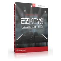 Toontrack TT238SN EZkeys Classic Electrics