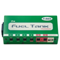 T Rex Fuel Tank Chameleon Power Supply with Cables
