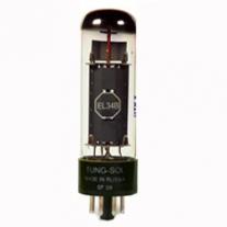Tung Sol EL34B Amplifier Tube