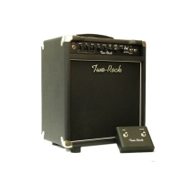 Two Rock Jet 35 Combo Amp