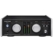 TASCAM UH-7000 2-Channel USB Audio Interface
