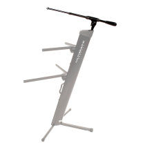 Ultimate Support AX48PROMIC Boom Mic Attachment for AX48Pro Keyboard Stand