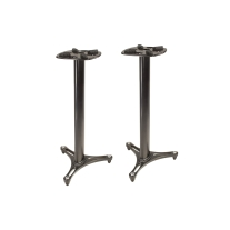 """Ultimate Support MS90 Monitor Stand Pair 36"""""""
