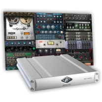 Universal Audio UAD-2 Quad Custom Satellite