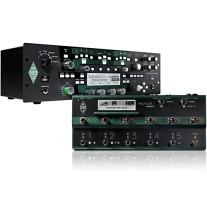 Kemper Profiler Rack Remote Foot Controller Bundle