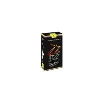 10-Pack of Vandoren 3 Alto Saxophone ZZ Reeds