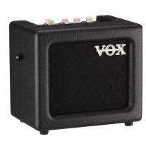 Vox MINI3G2BK Portable Modeling Guitar Amplifier in Black