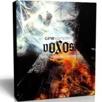 Voxos Epic Virtual Choir