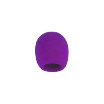 Windtech WT306 Purple Windscreen