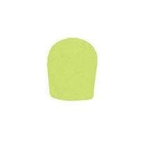Windtech WT321 Neon Yellow Windscreen