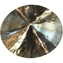 "World Percussion HCE18 Han Chi 18"" Elite China Cymbal"