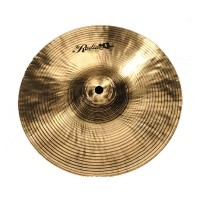 "World Percussion Radial 10"" Splash Cymbal"