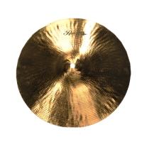 "World Percussion Radial 12"" Splash Cymbal"