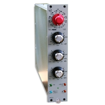 Wunder Audio PREQ2 Module for Console Rack