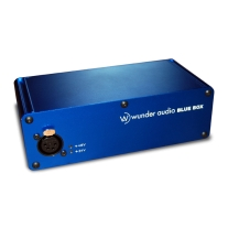 Wunder Audio Blue Box Power Supply