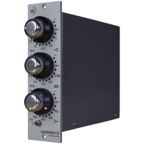 Wunder Audio Allotrope EQ 500-Series Equalizer