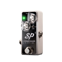 Xotic Effects SP Compressor Guitar Pedal
