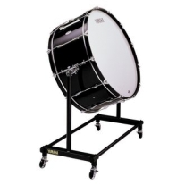 Yamaha CB628BCS1 14x28 Concert Bass Drum with Stand and Cover