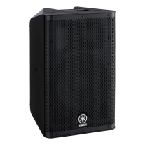 Yamaha DXR10 Powered Speaker 1x10