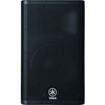 "Yamaha DXR12 12"" Active Loud Speaker"