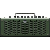 Yamaha THR10X High-Gain 10W Combo Amplifier in Camo Green