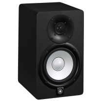 "Yamaha HS5 5"" Powered Studio Monitor in Black"