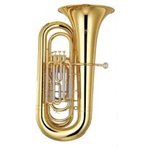 Yamaha YBB-321 Intermediate Tuba 4/4