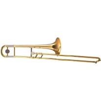 Yamaha YSL445G Intermediate Trombone