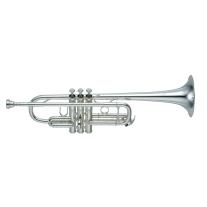 "Yamaha YTR9445CHSII ""Chicago C"" Artist Model Xeno Series Trumpet"