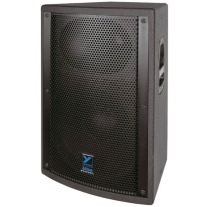 "Yorkville EF500P 15"" Plus 2"" Powered Speaker"