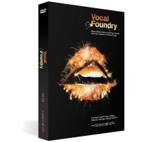 Zero G Vocal Foundry
