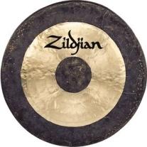 """Zildjian 40"""" Traditional Gong"""