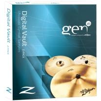 Zlidjian GEN16 Digital Vault Z-Pack Volume 1