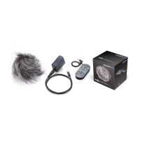 Zoom APH6 H6 Accessory Pack