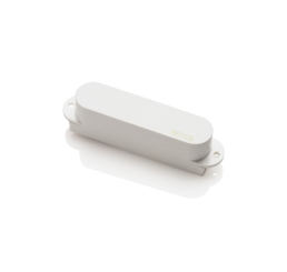 EMG SA Single Coil Active Pickup in White