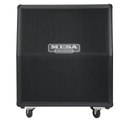 Mesa Boogie 4x12 Rectifier Slant Standard Cabinet