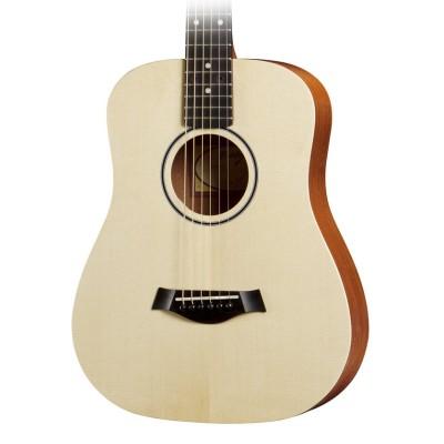 b6a407b8499f0 B-Stock Deal Taylor BT1 Baby Taylor Mini Dreadnought Acoustic Guitar
