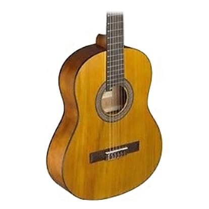 de7badb4109 Stagg C430NT 3/4 Size Nylon String Acoustic Guitar - Natural