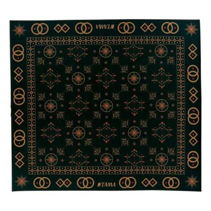 Drum Carpet Mat Carpet Vidalondon