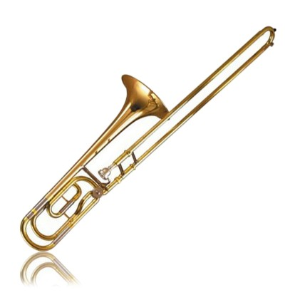 Tenor Trombones with F Attachment | AltoMusic com