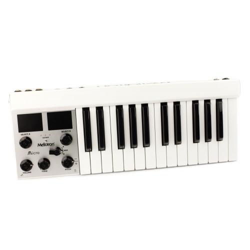Mellotron Micro Digital Synthesizer