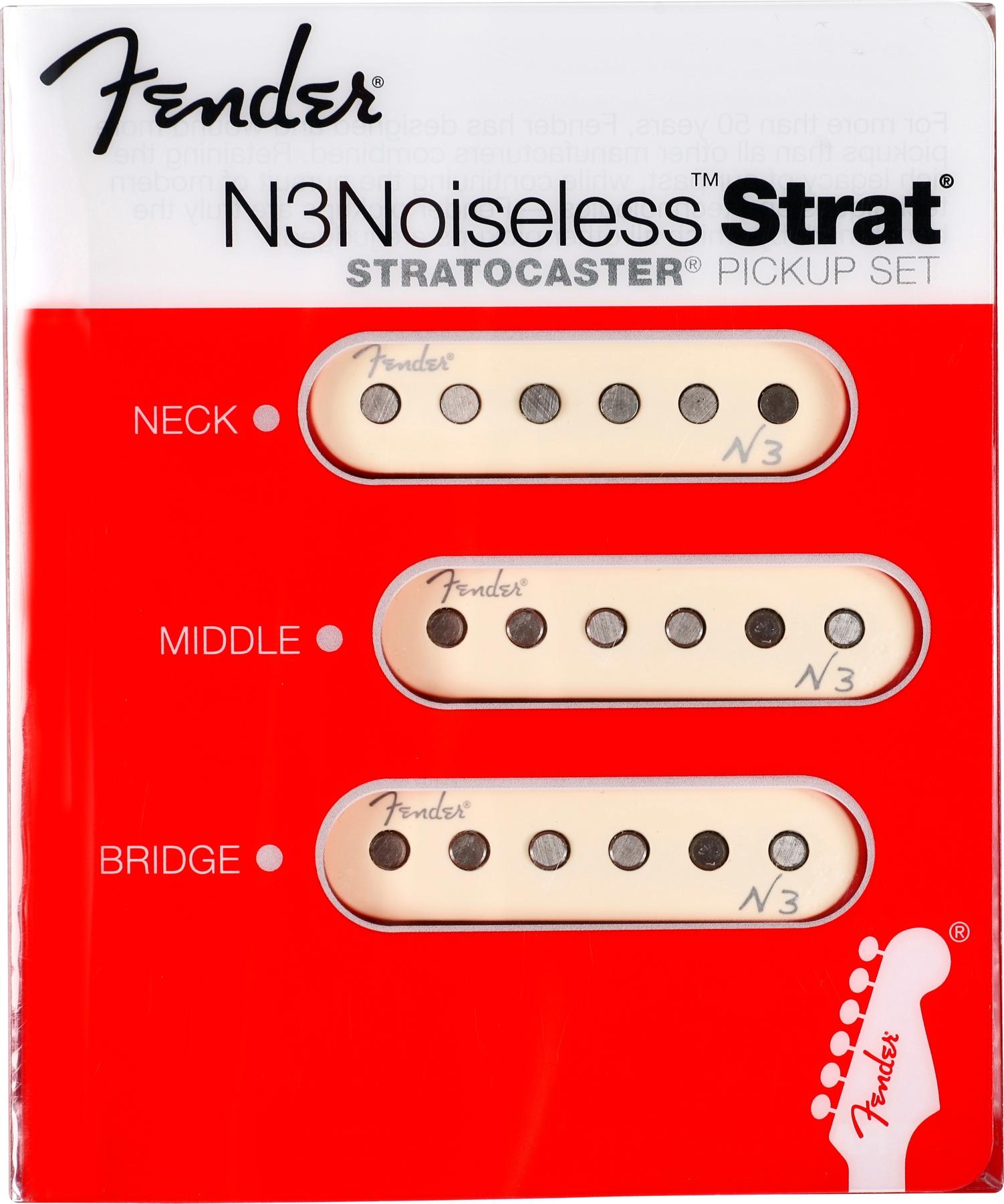Atemberaubend Fender N3 Pickups Stratocaster Schaltplan Fotos ...