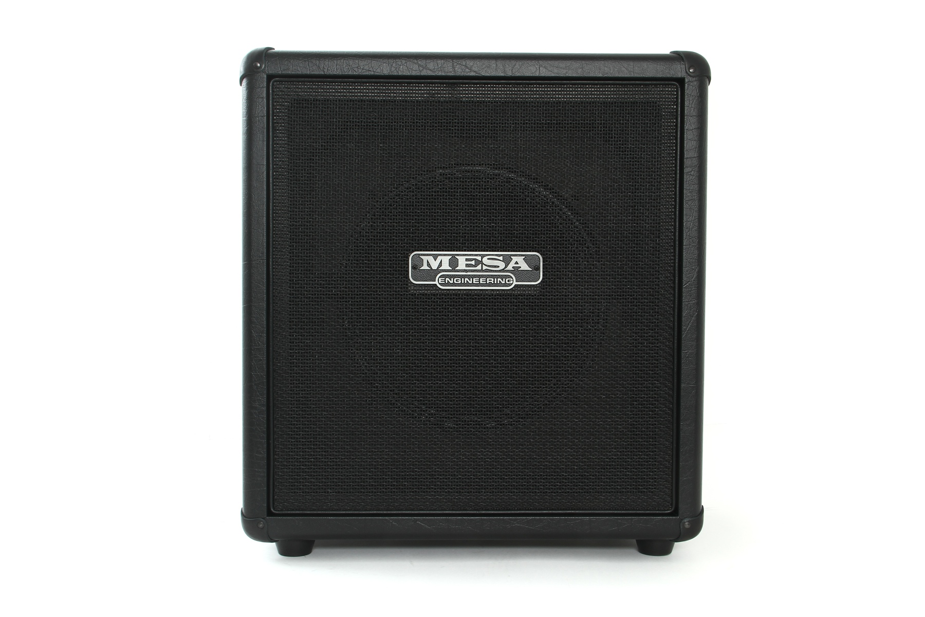 Details About Mesa Boogie Mini Rectifier 1x12 Straight Guitar Cabinet