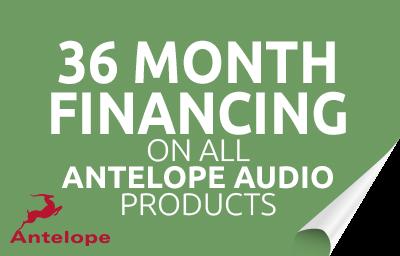 Antelope Financing
