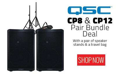 QSC CP Pair Bundles