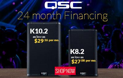 QSC Financing
